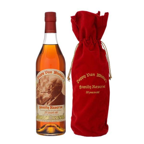 Pappy Van Winkle's Family Reserve 20 Years Old (750ml)