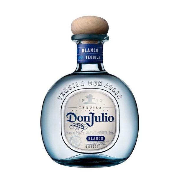 Don Julio Don Julio Tequila Blanco