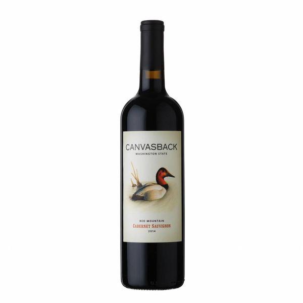 Canvasback Red Mountain Cabernet Sauvignon (750ML)