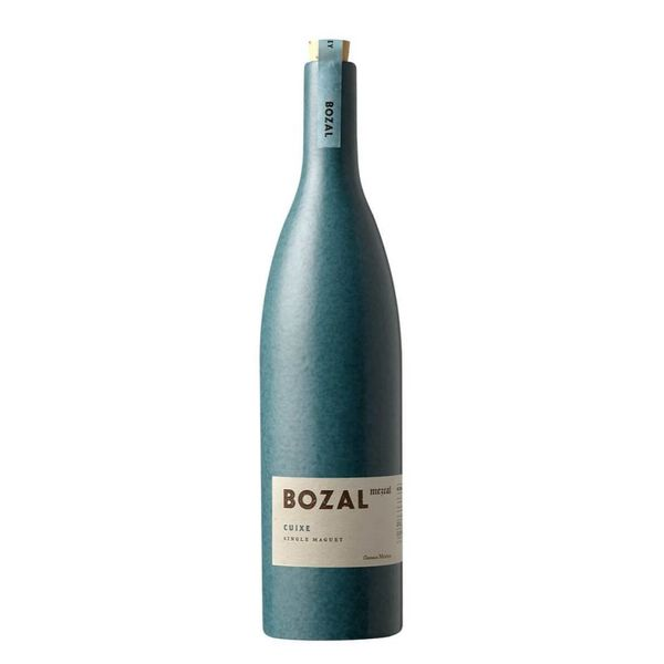 Bozal Bozal Mezcal Cuishe (750ml)