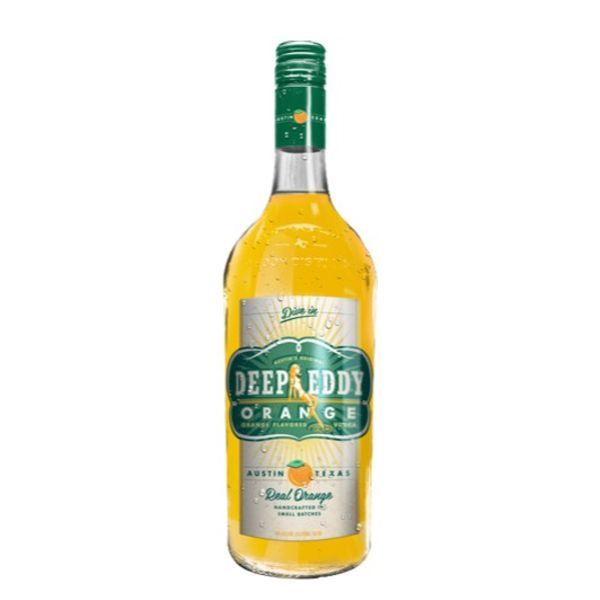 Deep Eddy Orange Vodka (750ML)