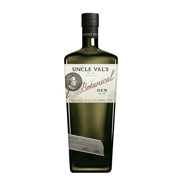 UNCLE VAL'S Uncle Val's Botanical Gin (750ML)