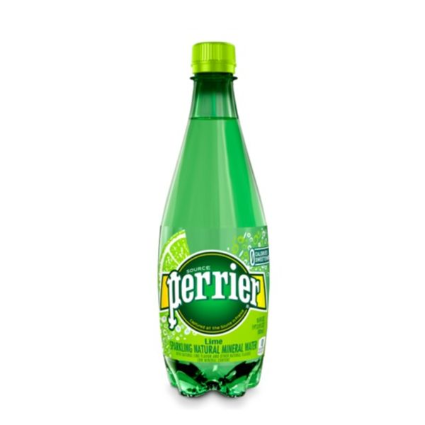 Perrier Perrier Lime (16.9OZ P-BTL)