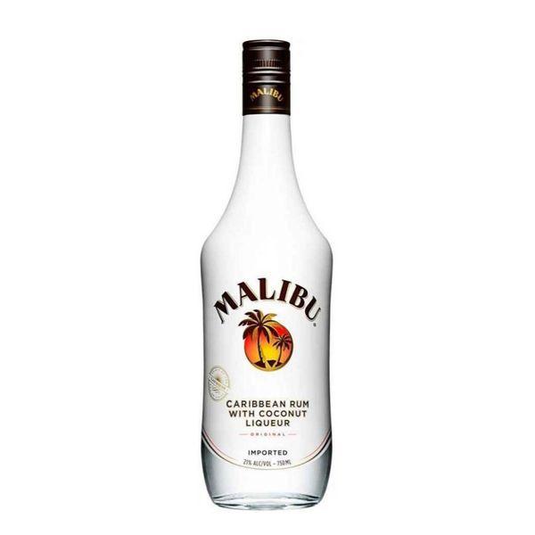 Malibu Malibu Rum