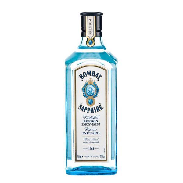 Bombay Bombay Sapphire
