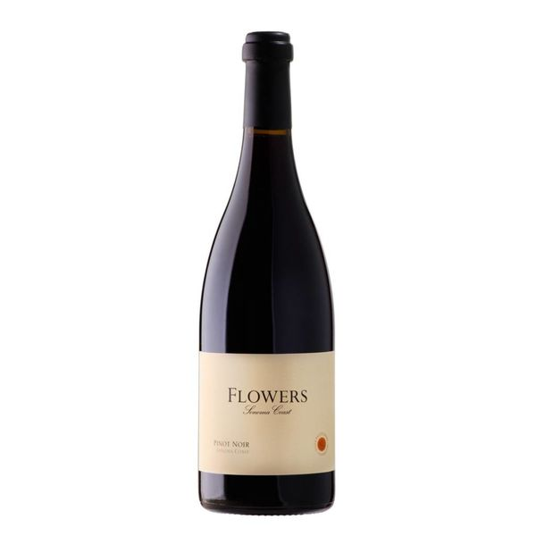 Flowers Pinot Noir Sonoma Coast (750ml)