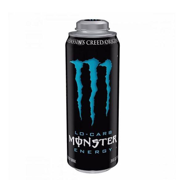 Monster Mega Monster Energy Lo Carb (24OZ)