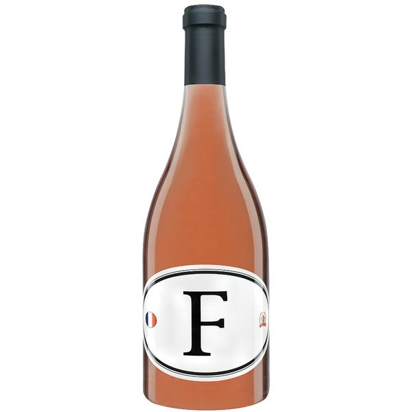 Locations F Rose (750ml)