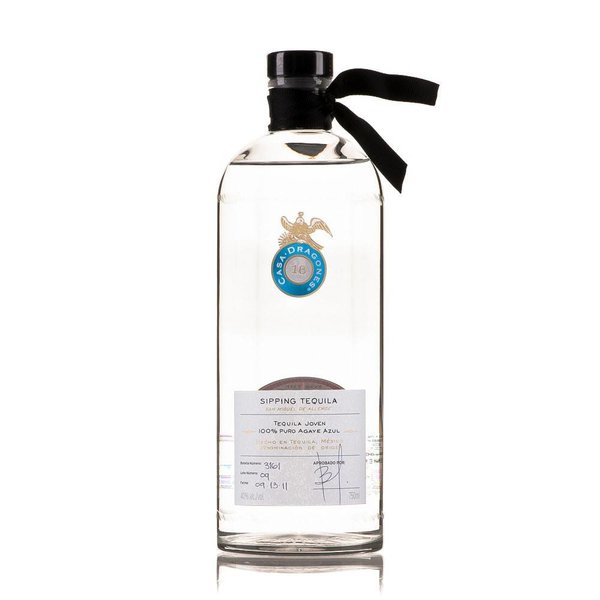 Casa Dragones Casa Dragones Sipping Tequila Joven Limited Edition
