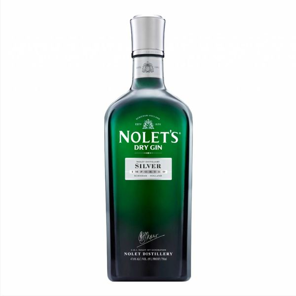 Nolets Nolet's Silver Dry Gin (750ML)