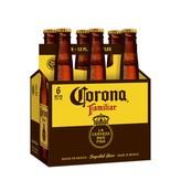 Corona Corona Familiar (6pkb/12oz)