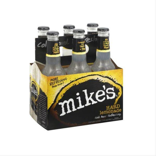 Mike's Hard Lemonade (12OZ/6PK BTL)