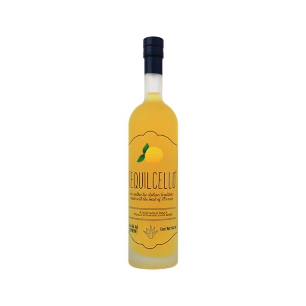 Tequilcello (750ML)