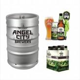 Angel City Angel City IPA (15.5 GAL KEG)