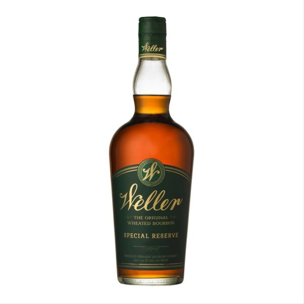 Weller The Original Wheated Bourbon Special Reserve (750ML)