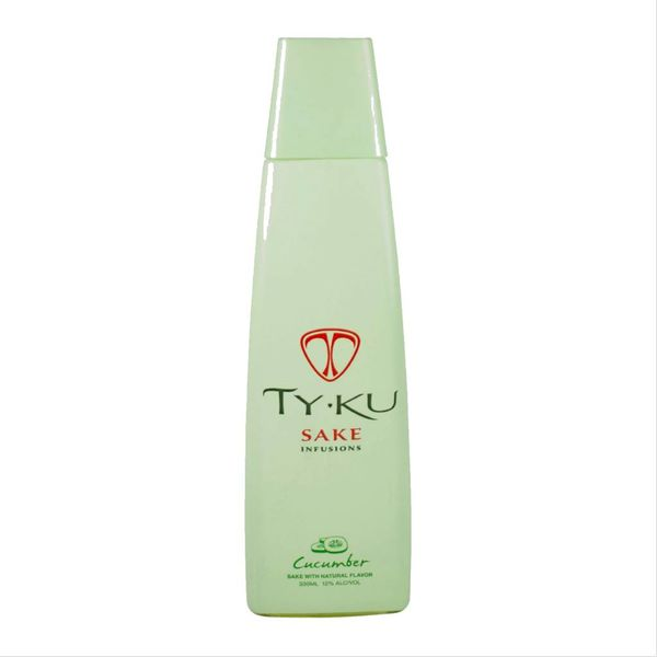 TY-KU Sake Cucumber (750ML)