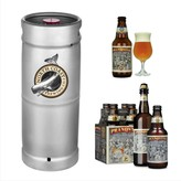 North Coast Brewing North Coast PranQster Belgian Style Golden Ale (5.5gal Keg)