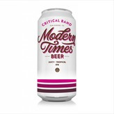 Modern Times Modern Times Critical Band (Seasonal) Juicy Tropical IPA (16OZ CAN)