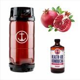 Health-Ade Kombucha Health-Ade Kombucha Pomegranate (5.5 GAL KEG)