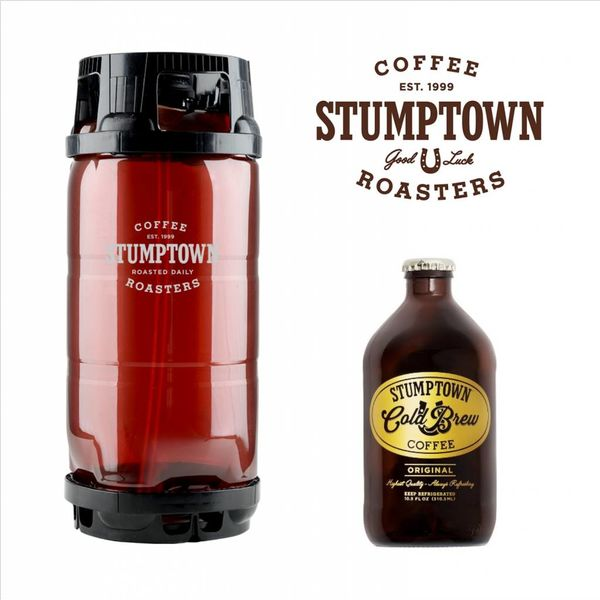 Stumptown Stumptown Coffee Original (5.5 GAL KEG)