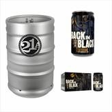 21st Amendment Brewery 21st Amendment Back in Black IPA