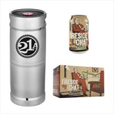 21st Amendment Brewery 21st Amendment Fireside Chat Winter Spiced Ale (5.5 GAL KEG) ** Winter Seasonal**