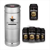 AleSmith Sublime Mexican Lager (5.5gal Keg)