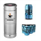 AleSmith AleSmith Spezial Pils (5.5gal Keg)