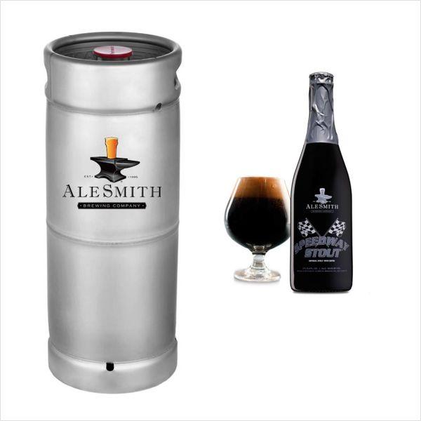 AleSmith AleSmith Speed Stout (5.5gal Keg)