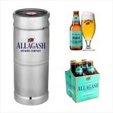 Allagash Allagash Hoppy Table Beer (5.5 GAL KEG)
