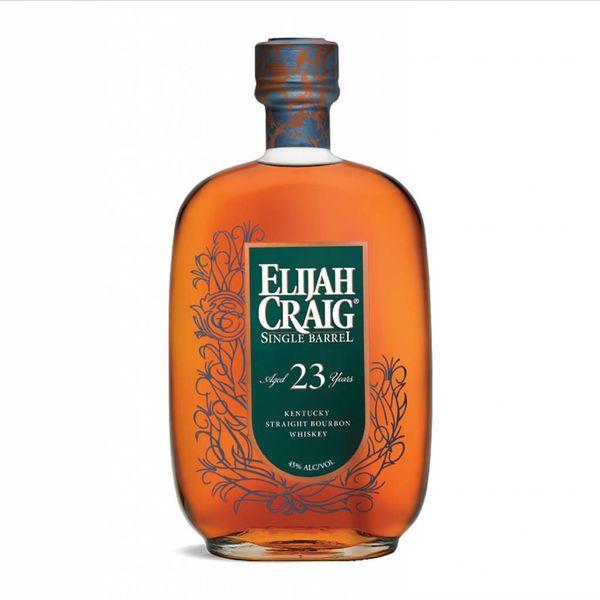 Elijah Craig Elijah Craig 23 Year Single Barrel (750ML)
