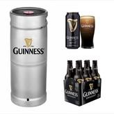 Guinness Guinness Draught (5.5gal Keg)