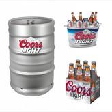 Coors Coors Light (15.5gal Keg)