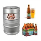 Kona Brewing Kona Hanalei Island IPA (15.5 GAL KEG)