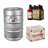 Lagunitas Brewing Lagunitas IPA (15.5 GAL KEG)