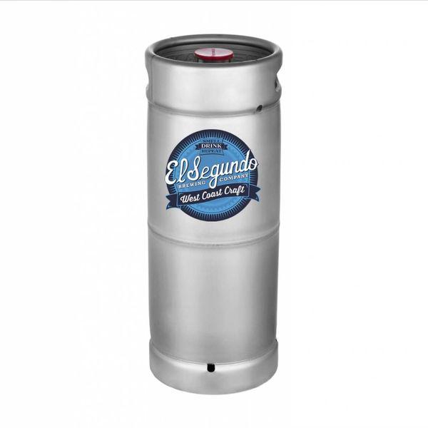 EL SEGUNDO El Segundo Brewing Big Don DIPA (5.5 GAL KEG)