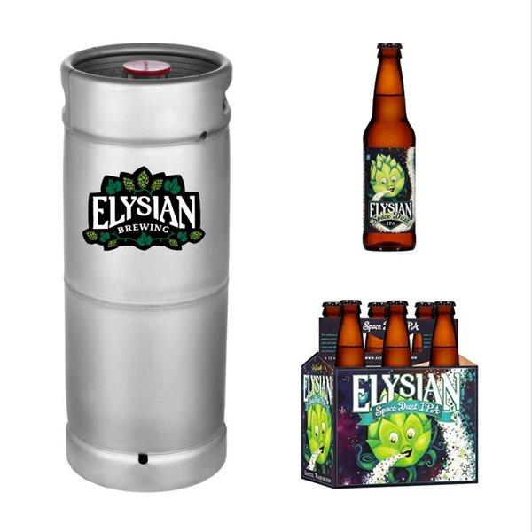 Elysian Elysian Space Dust IPA (5.5gal Keg)