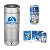 Golden Road Golden Road Point The Way IPA (5.5gal Keg)