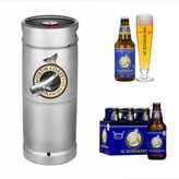 North Coast Brewing North Coast Scrimshaw Pilsner (5.5 GAL KEG)