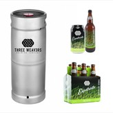 Three Weav3rs Brewing Three Weavers Expatriate IPA (5.5 GAL KEG)