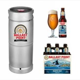 Ballast Point Brewing Company Ballast Point Manta Ray Double IPA (5.5 GAL KEG)