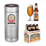 Ballast Point Brewing Company Ballast Point Sculpin (5.5 GAL KEG)