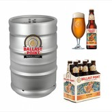 Ballast Point Brewing Company Ballast Point Sculpin (15.5 GAL KEG)