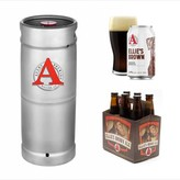 Avery Brewery Avery Brewing Ellie's Brown Ale (5.5 GAL KEG)