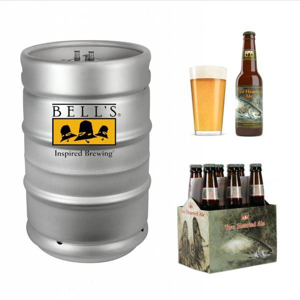 Bells Bells Two Hearted Ale (15.5gal Keg)