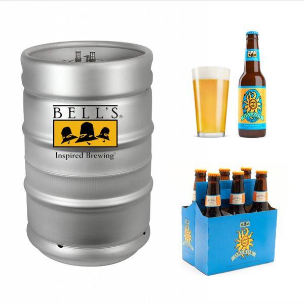 Bells Bells Oberon Ale (15.5gal Keg)