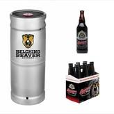 Belching Beaver Belching Beaver Brewery Beaver's Milk (5.5 GAL KEG)