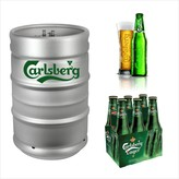 Carlsberg Carlsberg Pilsner (13.2 GAL KEG)