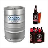 Coronado Brewing Coronado Mermaid's Red Ale (15.5 GAL KEG)