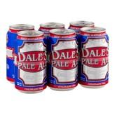 Oskar Blues Brewing Oskar Blues Dales Pale Ale (6pkc/12oz)